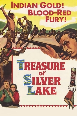 hd-The Treasure of the Silver Lake