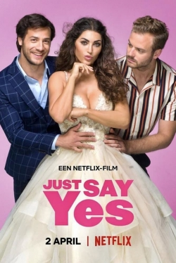 hd-Just Say Yes