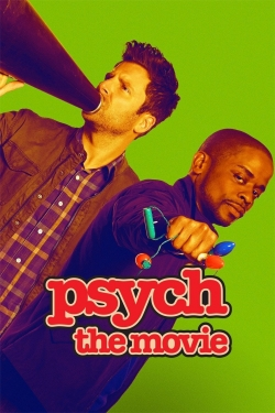 hd-Psych: The Movie