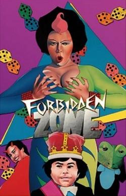 hd-Forbidden Zone