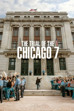 hd-The Trial of the Chicago 7