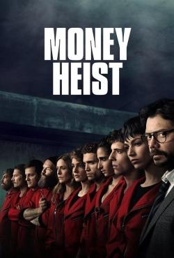 hd-Money Heist