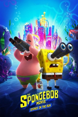 hd-The SpongeBob Movie: Sponge on the Run