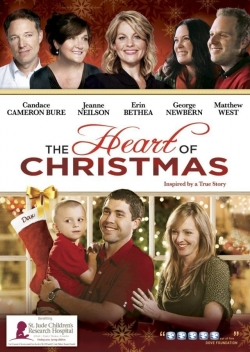 hd-The Heart of Christmas