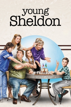 hd-Young Sheldon