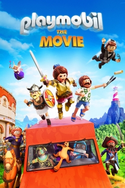 hd-Playmobil: The Movie
