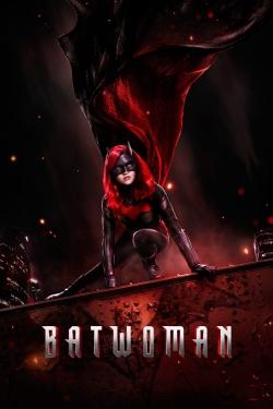 hd-Batwoman