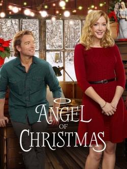 hd-Angel of Christmas