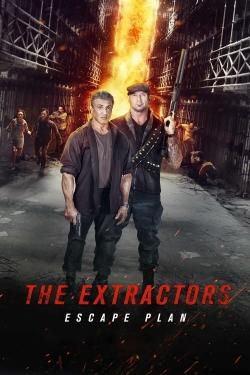 hd-Escape Plan: The Extractors