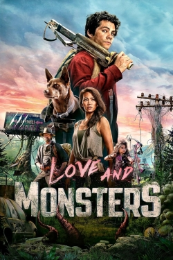 hd-Love and Monsters