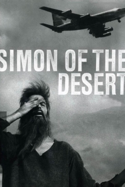 hd-Simon of the Desert