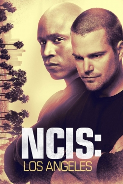 hd-NCIS: Los Angeles