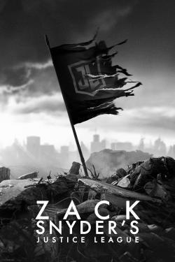 hd-Zack Snyder's Justice League