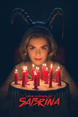 hd-Chilling Adventures of Sabrina