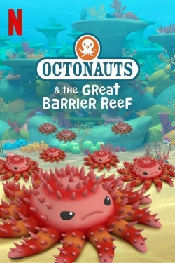 hd-The Octonauts and the Great Barrier Reef