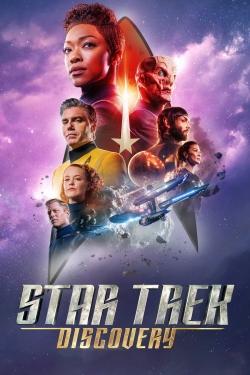 hd-Star Trek: Discovery
