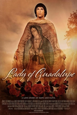 hd-Lady of Guadalupe