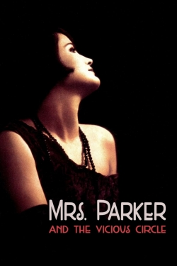 hd-Mrs. Parker and the Vicious Circle