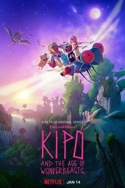hd-Kipo and the Age of Wonderbeasts