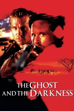 hd-The Ghost and the Darkness