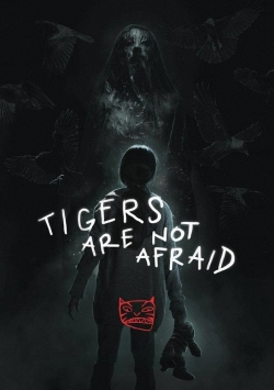 hd-Tigers Are Not Afraid