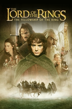 hd-The Lord of the Rings: The Fellowship of the Ring