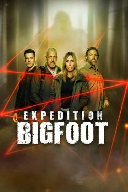 hd-Expedition Bigfoot