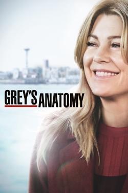 hd-Grey's Anatomy