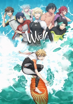 hd-WAVE!! -Let's go surfing!!-