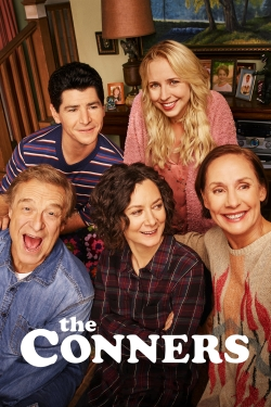 hd-The Conners