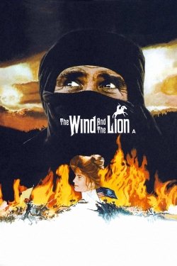 hd-The Wind and the Lion