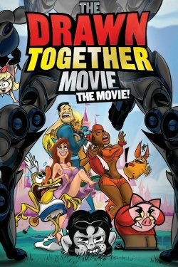 hd-The Drawn Together Movie: The Movie!