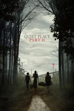 hd-A Quiet Place Part II