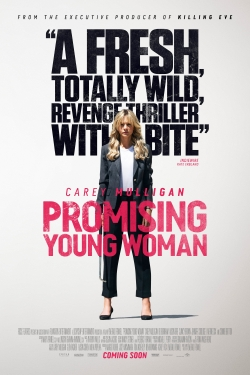 hd-Promising Young Woman
