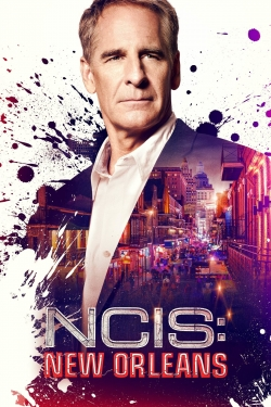 hd-NCIS: New Orleans
