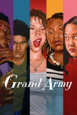 hd-Grand Army