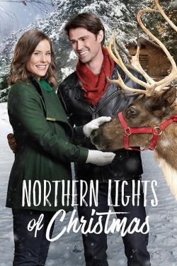 hd-Northern Lights of Christmas