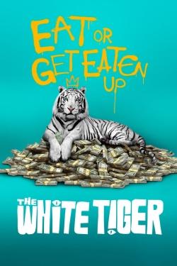 hd-The White Tiger