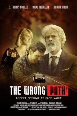hd-The Wrong Path