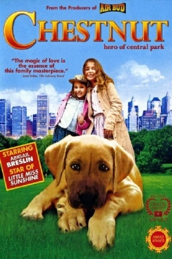 hd-Chestnut: Hero of Central Park