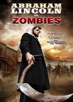 hd-Abraham Lincoln vs. Zombies