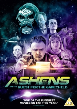 hd-Ashens and the Quest for the Gamechild