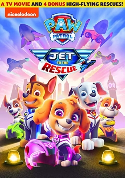 hd-PAW Patrol: Jet to the Rescue