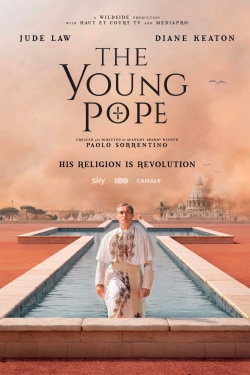 hd-The Young Pope