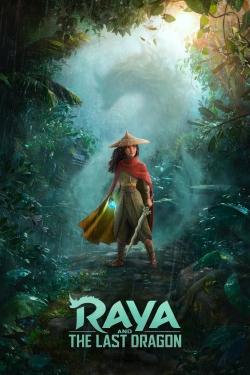 hd-Raya and the Last Dragon