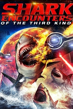 hd-Shark Encounters of the Third Kind