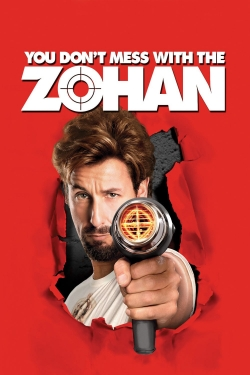 hd-You Don't Mess with the Zohan