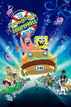 hd-The SpongeBob SquarePants Movie
