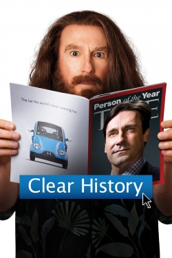hd-Clear History