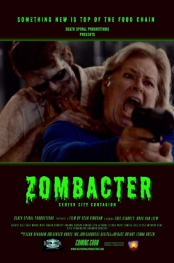 hd-Zombacter: Center City Contagion